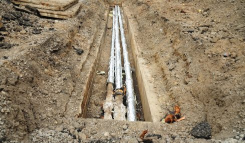 Warning Signs Of A Sewer Line Problem