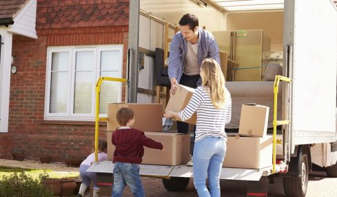 4 Tips On Moving Furniture Interstate