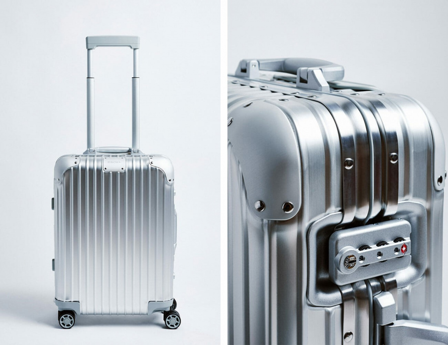Can You Make Your Own Flying Suitcase from Aluminum