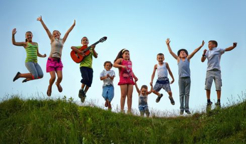 3 Fun Activities For Your Kids When Summer Arrives