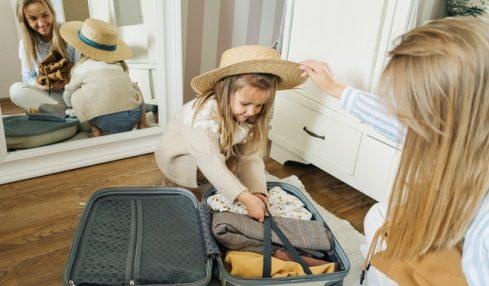 5 Must-Pack Items For A Weekend Getaway
