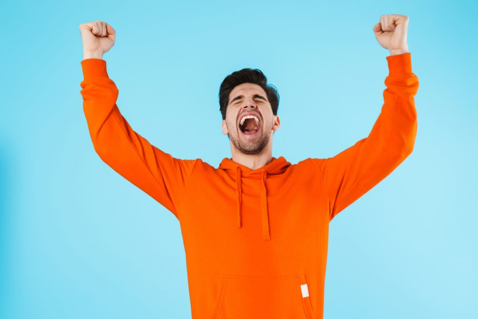 Why You Should Celebrate Your Victories