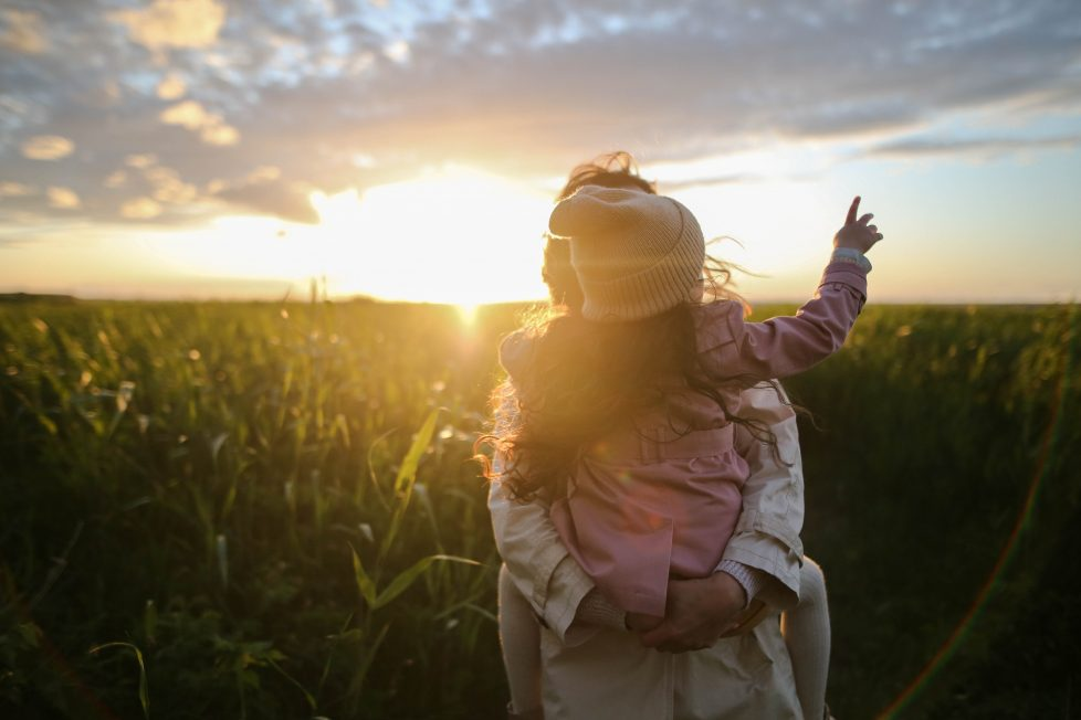 5 Simple Ways To Make Your Family Healthier