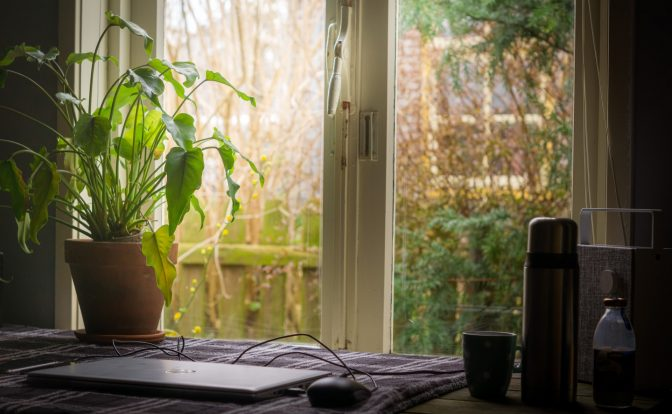 How To Make Your Garden Office More Inviting
