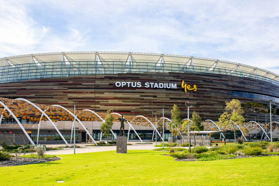 The AFLs Most Popular Stadiums